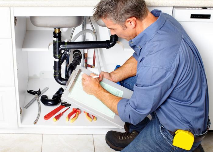 FC Service, entreprise de plomberie à Gourin